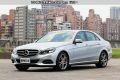 Mercedes-Benz-E-Class Sedan-300h豪華版圖集