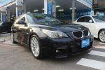 525i BMW 運動版 06年型 一手車 里程 保證 認證 驗證
