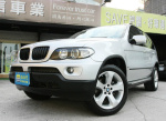 【詠信車業 SAVE認證】X5 BMW 3.0I 全景天窗 總代理