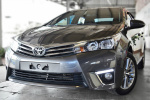 2014 ALTIS 1.8  導航 影音 倒車顯影 里程車況保證『九億汽車』