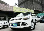 【詠信車業 SAVE認證】福特 Kuga 1.5 渦輪增壓 2016年跑七千