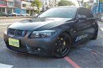 323I BMW 07年型 全車精品 認證 驗證