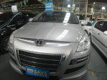 [祐慶汽車]2011 納智傑 銀 SUV   運動版  save認證