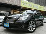 【詠信車業 SAVE認證】M25 INFINITI  2012年式