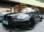 【詠信車業 SAVE認證】M5 BMW 寶馬 2007年式