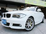 【詠信車業 SAVE認證】118d 限量手排 BMW M版 2013年