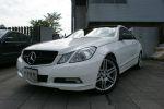 馳陽國際 正10年 E350 AMG COU...