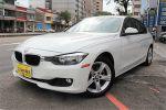 328I BMW 2.0 14年型  大螢幕 一手車 里程 保證 認證 驗證