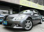 【詠信車業 SAVE認證】G25 INFINITI 2012年