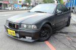 318 BMW 98年型 E36 M版 認證 驗證