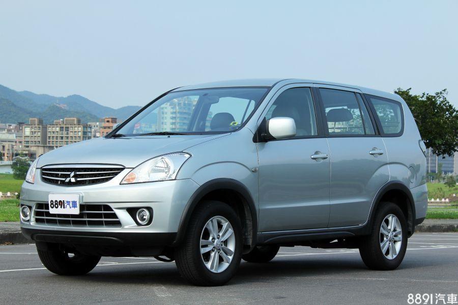 【圖】Mitsubishi/三菱 - Boss Zinger 汽車價格,新款車型,規格配備,評價,深度解析-8891新車