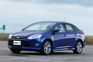 Ford 2016 Focus 4D 2.0L 柴油時尚型