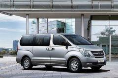 2010 Hyundai Grand Starex 商務型