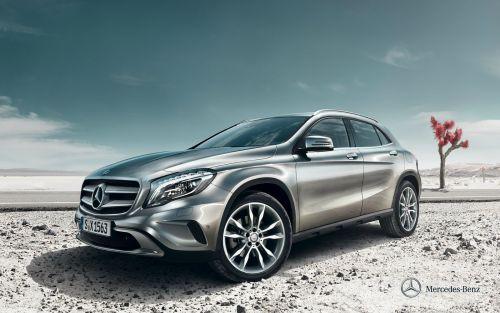 Mercedes-Benz/賓士 GLA-Class