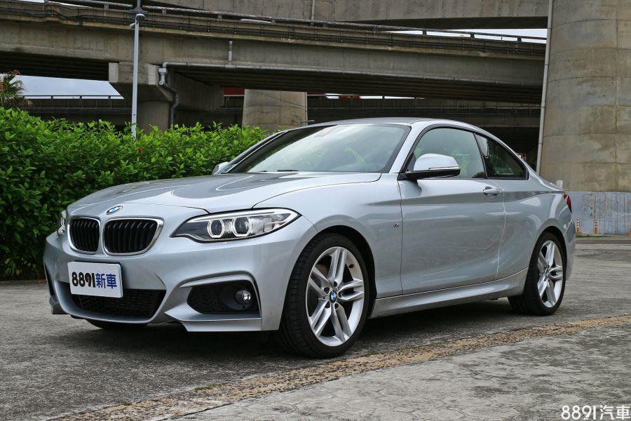 BMW 2-Series 外觀圖片