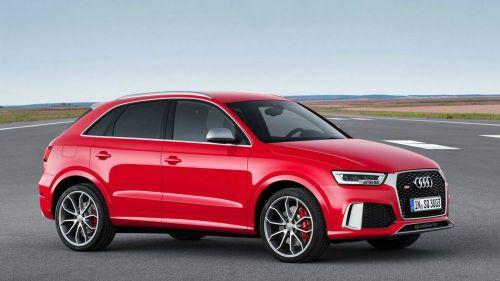 Audi/奧迪 Q3