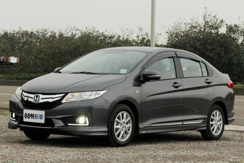 Honda/本田 City