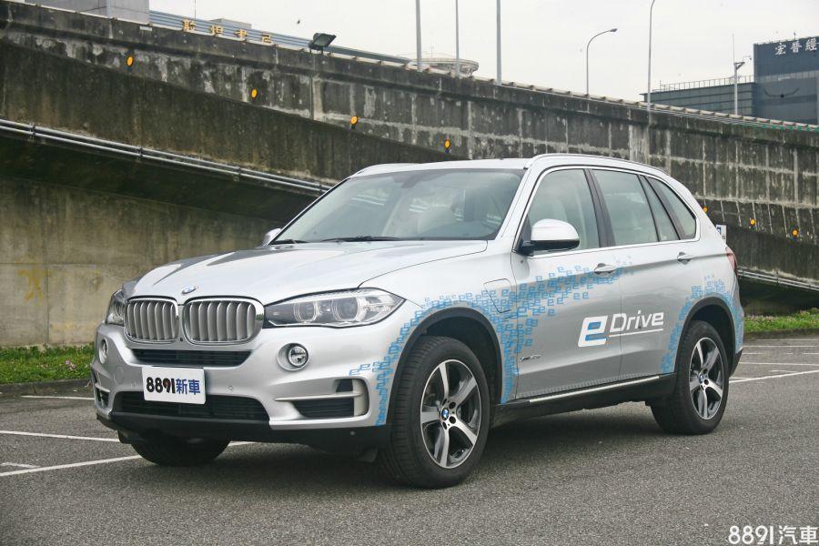 BMW X5 外觀圖片