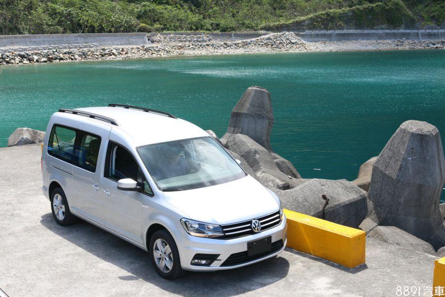 Volkswagen Caddy 外觀圖片