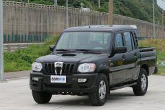 2017 Mahindra Pick up 4WD
