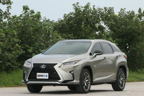 Lexus/凌志 RX