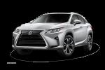 Lexus RX 綜述頁