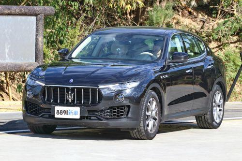Maserati/瑪莎拉蒂 Levante