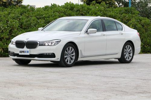 BMW/寶馬 7-Series