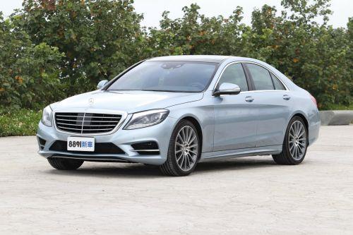 Mercedes-Benz/賓士 S-Class