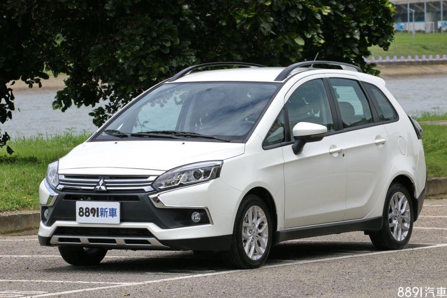 【圖】Mitsubishi/三菱 - Colt Plus 汽車價格,新款車型,規格配備,評價,深度解析-8891新車