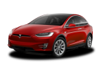 Tesla Model X 綜述頁