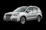 Subaru Forester 綜述頁